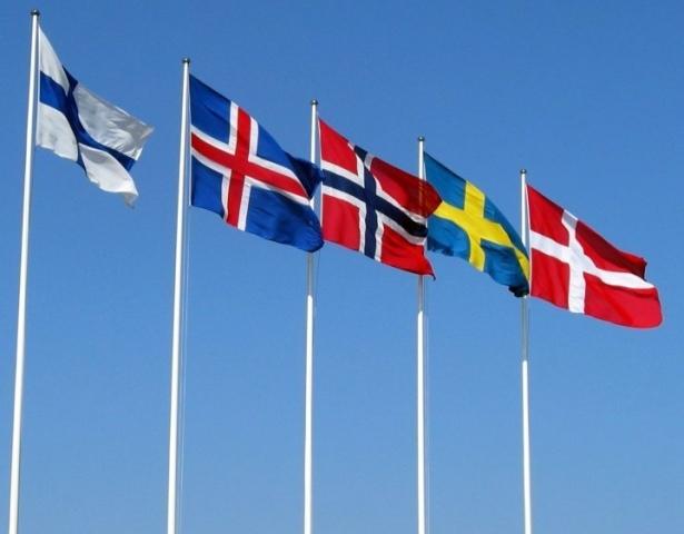 Внешняя политика стран Северной Европы на современном этапе