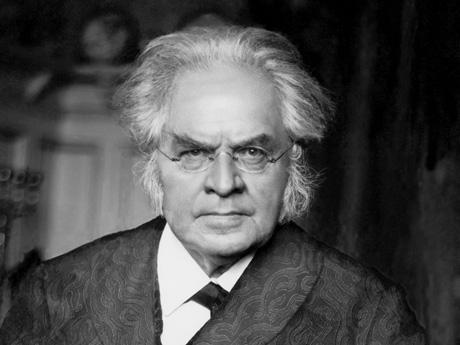 8 декабря родился писатель Бьёрнстьерне Мартиниус Бьёрнсон